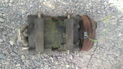 Компрессор кондиционера Ford Focus 1 Split port