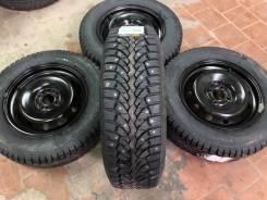 Pirelli formula ice r15 195/65 + штамп 4х100 r15