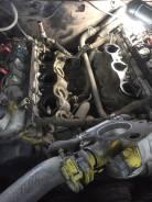 Двигатель 6vd1 и 6ve1 в разбор