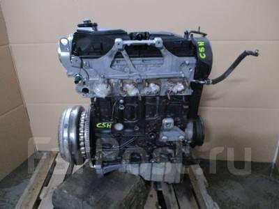 Двигатель VW Amarok (2HA, 2HB, S1B, S6B, S7A, S7B) 2.0 BiTDi CSHA
