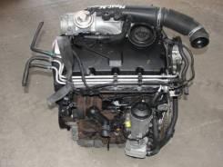 Двигатель VW Passat (3C2, 3C5) 1.9 TDI BXE