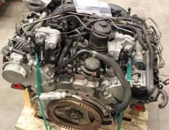 Двигатель Audi Q7 (4LB) BUG