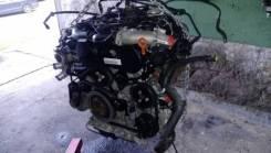 Двигатель VW Touareg (7LA,7L6, 7L7) BKS