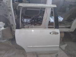 Дверь боковая. Mazda MPV, LW3W, LW5W, LWEW, LWFW