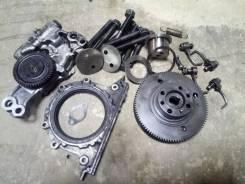 З/части  на двигатель WL Mazda Titan