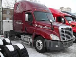 Freightliner Cascadia. 2009, 15 000куб. см., 35 000кг., 6x2