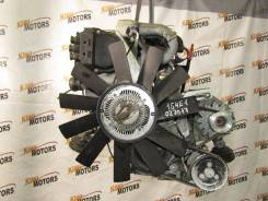 Контрактный двигатель M40B16 164E1 BMW E30 E36 3 series 1,6 i
