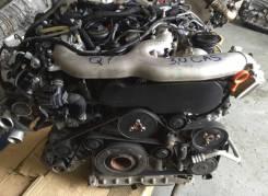 Двигатель Audi Q7(4LB) 3.0 TDI quattro CASA