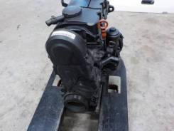 Двигатель VW Transporter T5 1.9 TDI BRR