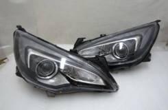 Фары Opel Astra J GTC LED
