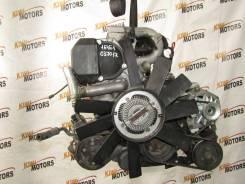 Контрактный двигатель 164E1 M40B16 BMW 1,6 i E30 E36 3 серия