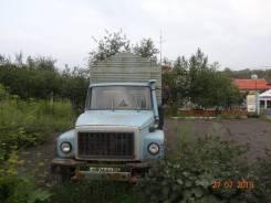 ГАЗ 4301. Продаётся новый бортовой ГАЗ-4301, 6 200куб. см., 5 000кг., 4x2