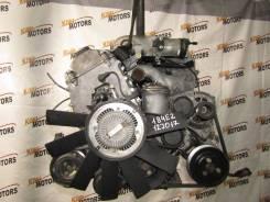 Двигатель в сборе. BMW 5-Series, E34 BMW 3-Series, E36, E36/2, E36/2C, E36/3, E36/4, E36/5 M43B18, M43B16