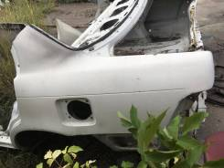 Крыло левая заднее Toyota Corolla AE100