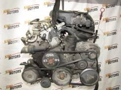 Контрактный двигатель BMW 3 series 1998-2003 1,9 i M43B19 194E1