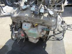 Двигатель Nissan AD VHNY11, QG18DE 4wd.