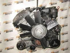 Контрактный двигатель 286S2 M52B28 BMW 3 5 7 series E39 E46 E38 2,8 i