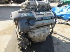 Двигатель Mazda Familia BJ5W, ZLDE
