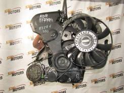 Контрактный двигатель Volkswagen Passat B5 Audi A4 A6 1.8 i ADR APT