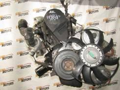Контрактный двигатель Audi 100 A6 2.5 TDI AAT AEL Ауди 100 А6