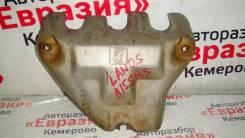 Защита выпускного коллектора Chevrolet, Daewoo, ЗАЗ Lanos, Nexia, Шанс 2008