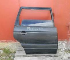 Дверь задняя правая VW Passat B3 универсал (Пассат Б3)