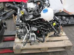 Двигатель VW Transporter VI 2.0 TDI CXGA