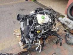 Двигатель VW Multivan VI (SGF, SGM, SGN) 2.0 TDI CXGA