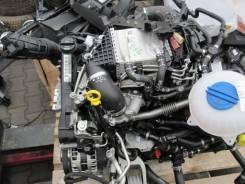 Двигатель VW Transporter VI 2.0 TDI CXGB