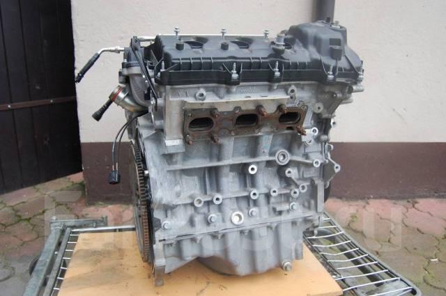 Двигатель Ecoboost V6 Ford F150 3.5 с навесным