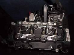 Двигатель VW Golf VII 2.0 TDI CRBB