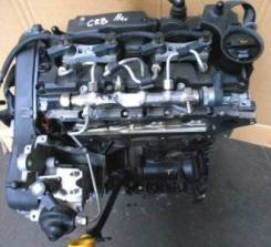 Двигатель Audi A3 (8VS, 8VA, 8VM, 8VF) 2.0 TDI CRBD