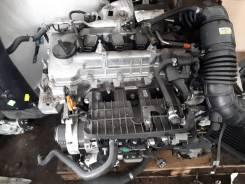 Двигатель 1.4 G4LD Kia Ceed новый с навесным