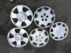 "Колпаки на Toyota R-14. Диаметр 14"", 1шт"