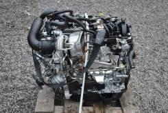 Двигатель SHY1 Mazda CX5 2.2D с навесным наличие
