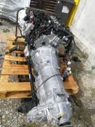 Двигатель N57 BMW X5 4.0D с навесным наличие
