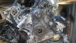 Двигатель в сборе 3.0 V6 TFSI Volkswagen Touareg 2012 NF