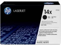 Картридж CF214X HP LJ Enterprise M712dn/M725dn