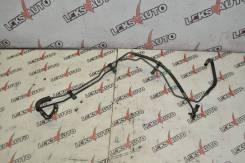 Шланг подачи топлива T. Aristo S300 [Leks-Auto 357]