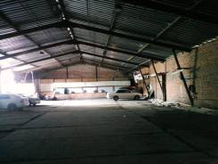 Сдаем в аренду помещение под склад или гараж. 700,0кв.м., улица Калараша 38 стр. 1, р-н Индустриальный