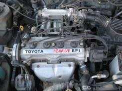 Двигатель 5AFE по запчастям