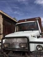 ГАЗ 330810. Продается грузовик ГАЗ 3307, 4 750куб. см., 3 000кг., 4x4