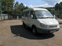 ГАЗ 322132. Продаётся Газель, 2 900куб. см., 1 500кг.