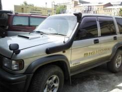 Шноркель Telawei Sitpa для Isuzu Bighorn / Trooper / Jackaro / Opel M