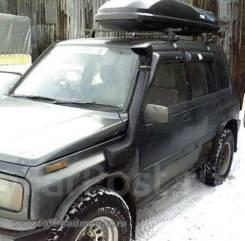 Шноркель. Suzuki Escudo, AT01W Suzuki Vitara G16A, G16B