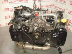 Двигатель в сборе. Subaru: Impreza WRX, Forester, Impreza, Exiga EJ205