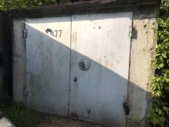 Гаражи кооперативные. переулок Доступный 12, р-н Индустриальный, 23,0кв.м., электричество