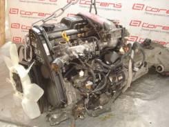 Двигатель Toyota, 1KZ-TE | Установка | Гарантия до 100 дней