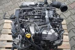Двигатель VW Golf VII 2.0 TDI CKFC
