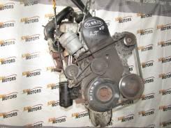 Контрактный двигатель Фольксваген Транспортер Т4 2,5 TDI ACV AJT